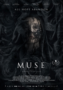 Il film horror Muse nelle sale da giugno