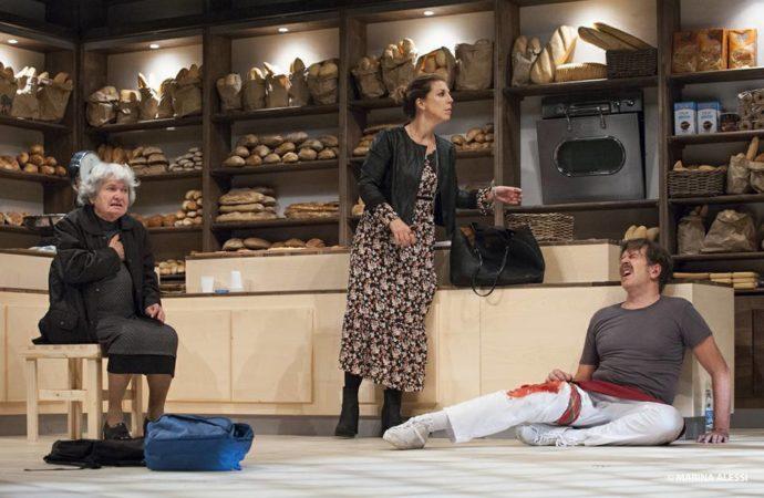 Al Teatro San Babila Ostaggi, un testo drammatico dagli infiniti risvolti psicologici