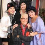 Quattro donne e una canaglia al Teatro Nuovo di Milano 3/4 marzo