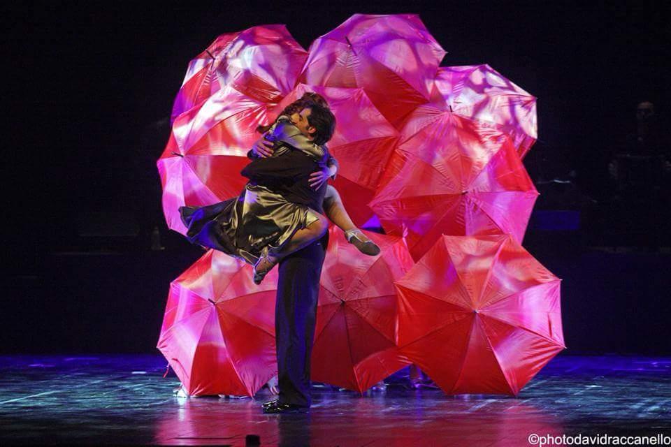 Revelacion, l'affascinante spettacolo di tango al Teatro Nuovo di Milano 2 marzo ore 20.45