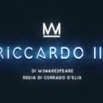 Al Teatro Litta va in scena Riccardo III