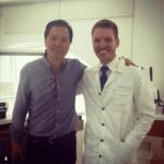 Le faccette dentali del Dottor Molina sono create da uno dei migliori ceramisti al mondo