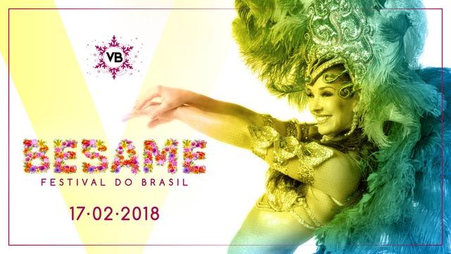 Villa Bonin – Vicenza: 9/2 Limone Arrogante Mascherato, 17/02 Besame Festival Do Brasil
