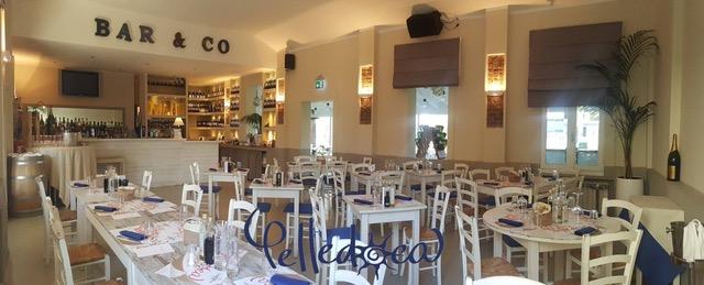 Pelledoca, una pausa pranzo rilassante, a Milano, nel verde, a due passi dalla città…