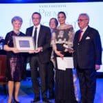 Assegnato a Milano il Premio Excellent 2018