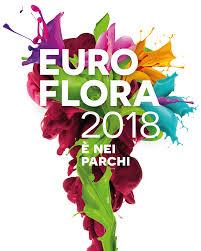 Parchi di Nervi: Euroflora dal 21 al 6 Maggio 2018