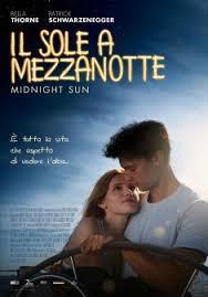 Il sole a Mezzanotte, una bella storia su un amore che supera qualsiasi difficoltà