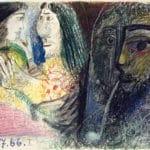 La mostra Picasso. Uno sguardo differente presso il Museo d'arte della Svizzera italiana di Lugano