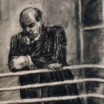L'Artista sudafricano William Kentridge