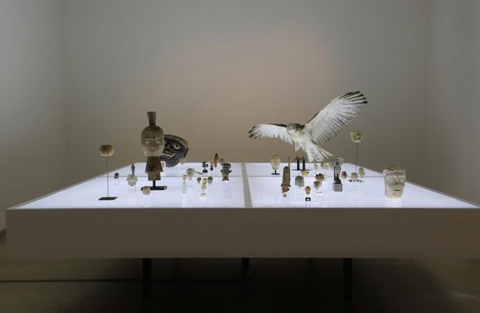 """Anche le statue muoiono- A Torino la mostra """"diffusa"""" sulla caducità dell'arte"""