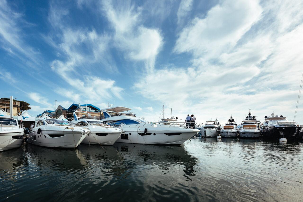 Grande successo per la seconda edizione del Versilia Yachting Rendez-Vous : ben 170 espositori!!