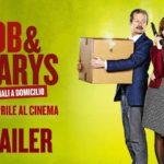 Bob&Marys-Criminali a domicilio, una commedia noir divertente ed ironica