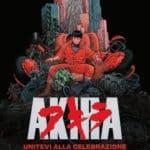 film d'animazione Akira