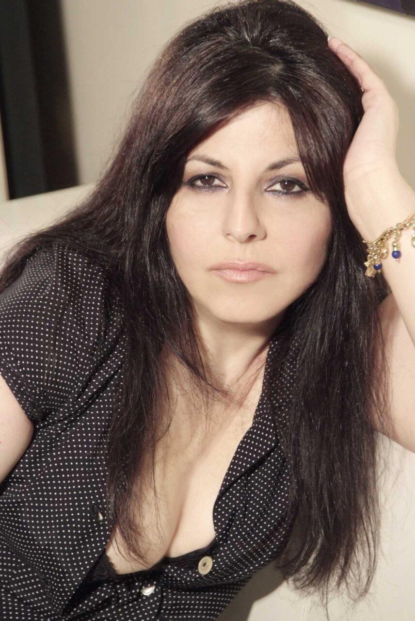 """Anna Maria Barbera il 19 marzo al Teatro Nazionale di Milano con lo spettacolo """"MA VOI...COME STAI?!"""""""