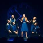 B.L.U.E Il Musical Completamente Improvvisato al Teatro Nuovo il 26 marzo