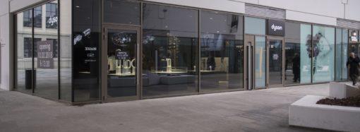 A City Life  Milano apre il primo Dyson Demo Store italiano