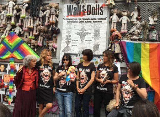 Mettiamo fine alla strage delle donne! A Milano una manifestazione pacifica contro il femminicidio