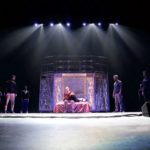 Il musical Otello l'Ultimo Bacio in tour