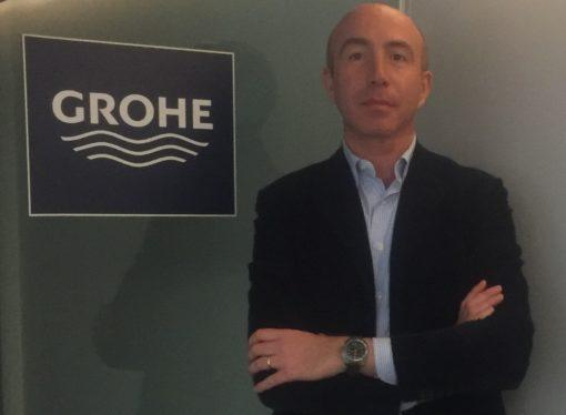 GROHE Italia: Domenico Rizzo è il nuovo Marketing Director