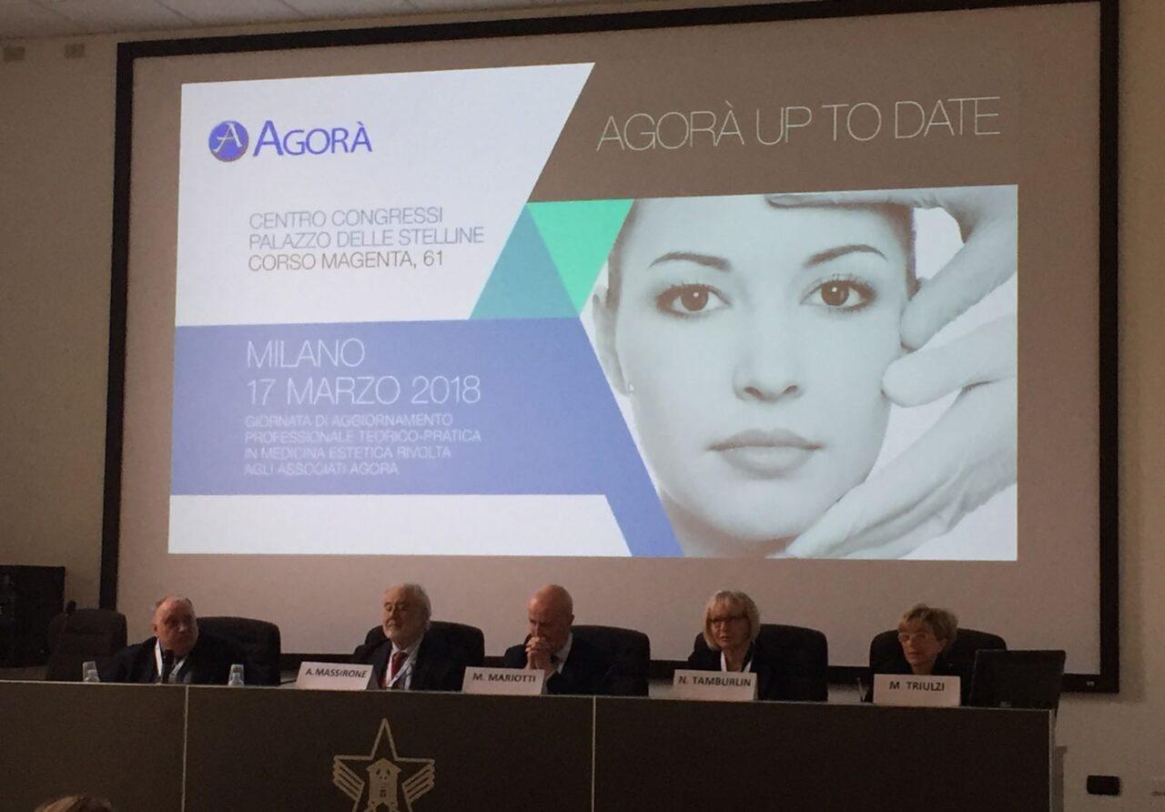 Presentate a Milano le interessanti novità in tema di Medicina Estetica