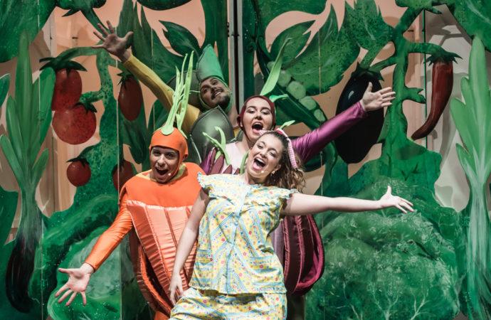 Al Teatro Manzoni Il Magico Zecchino d'Oro, per rivivere la magia del famoso spettacolo dell'Antoniano