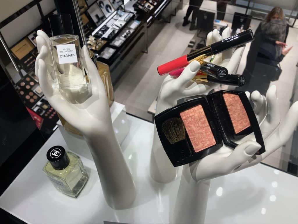 A Milano la terza boutique italiana di Chanel dedicata alla bellezza