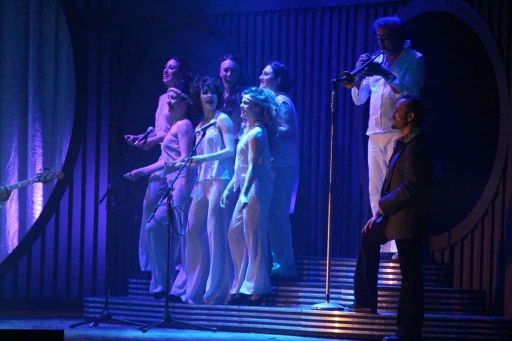 Al Teatro della Luna per la prima volta Elvis The Musical