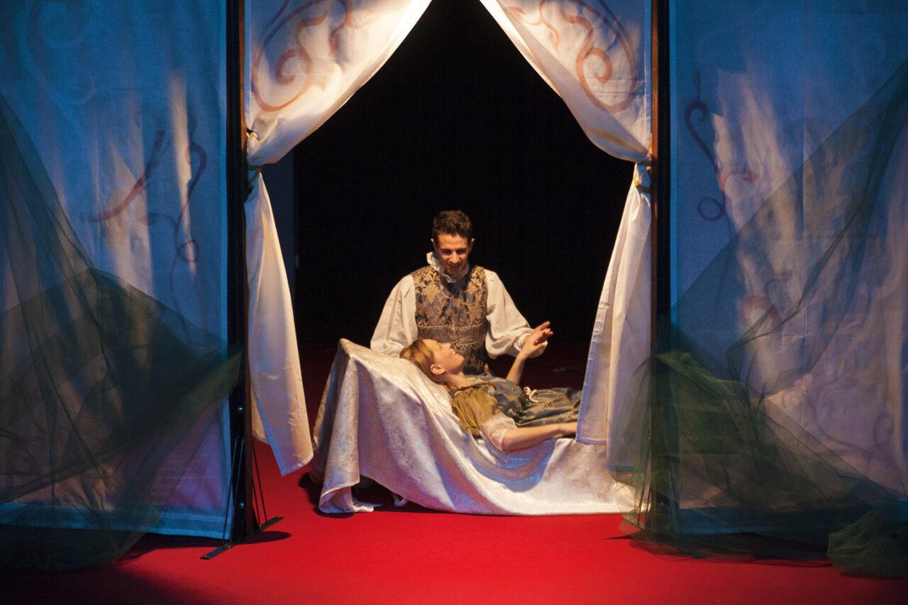 Al Teatro della Luna tre nuovi spettacoli de La Casa delle Storie