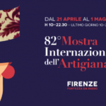 A Firenze 82° Mostra Internazionale dell'Artigianato
