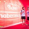 Con Noberasco  si corre alla The Color Run 2018