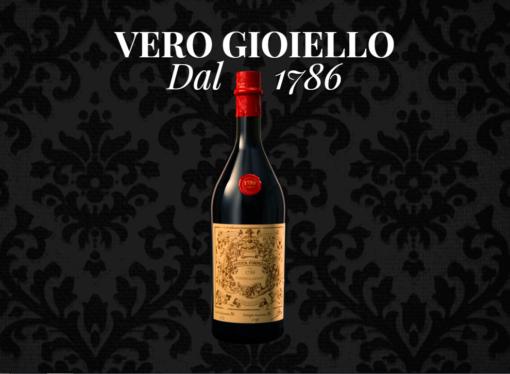 Antica Formula di Branca il Vermouth italiano protagonista on line