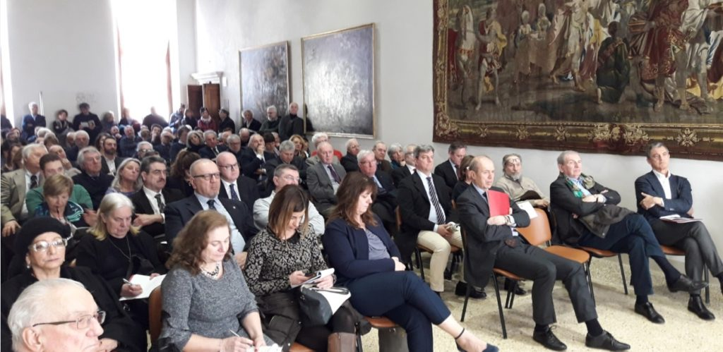 A Palazzo Roverella sono protagonisti il Cinema ed il Delta del Po