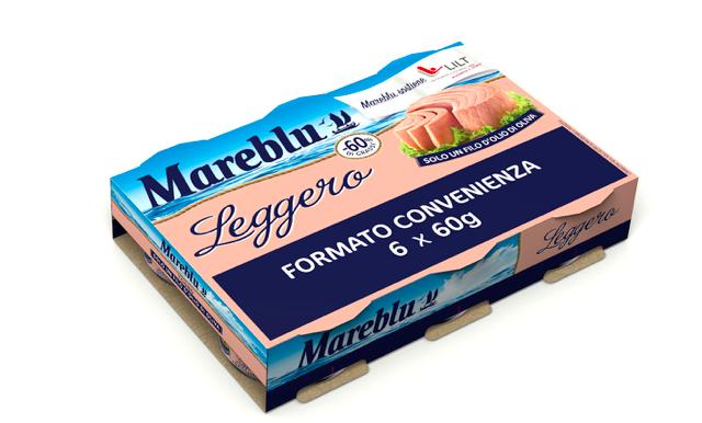 Mareblu conferma la partnership con LILT per la lotta ai tumori