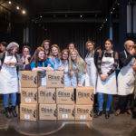 Dalle parole ai pasti Rise Against Hunger arriva in Italia