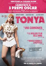 In Sala Biografilm (Milano e Bologna) il drammatico film Tonya