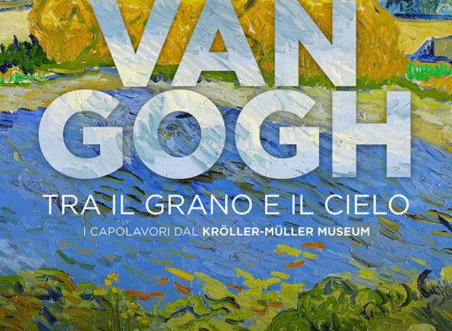 Van Gogh. Tra il grano e il cielo, il film evento al cinema solo il 9, 10, 11 aprile