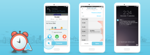 L'app Waze ti aiuta ad evitare il traffico nei giorni di  Pasqua