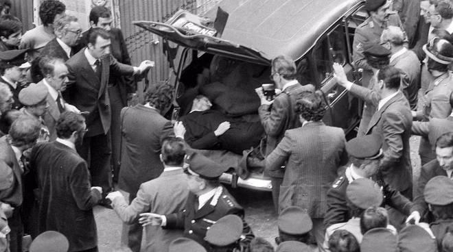 Atlantide , il caso Moro e le vittime ?