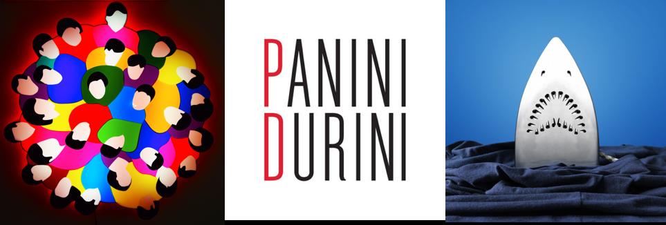 Bites of Design: Panini Durini ospita installazioni di artisti internazionali durante il Fuori Salone