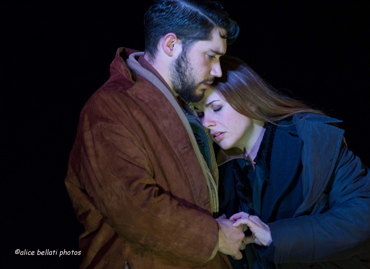 Al Teatro Delfino di Milano Dialogo – Concerto dialogato di Luca Tudisca