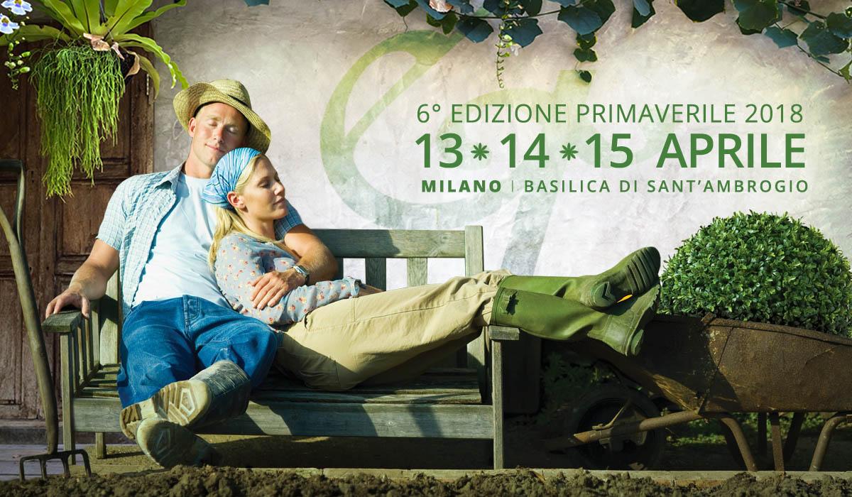 Flora et Decora: l'appuntamento dedicato al verde