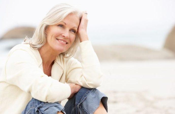 Un'occasione di salute per le donne in menopausa
