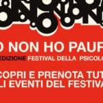 Torino: IV edizione del Festival della Psicologia