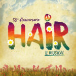 musical Hair Teatro Nazionale CheBanca!
