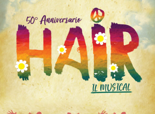 Aperte le vendite per il musical HAIR – appuntamento di fine anno dell'Accademia MTS – Musical! The School