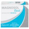 Addio stanchezza con il magnesio