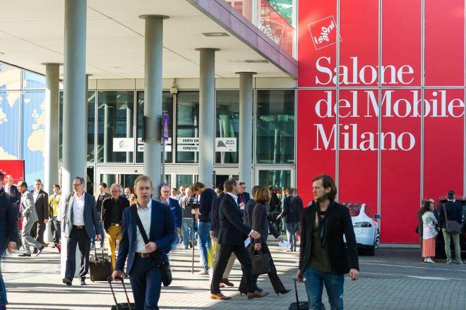 Salone Internazionale del Mobile 2018 dal 17 al 22 aprile 2018