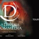 La Divina Commedia Opera Musical al Teatro Ciak di Milano