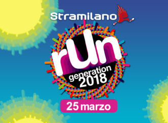 Stramilano la Milano che corre: le vie della città si preparano ad accogliere gli atleti della 43° edizione dell'Half Marathon 2018
