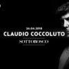 24/04 Claudio Coccoluto @ Noir Club & Restaurant – Lissone (MB)